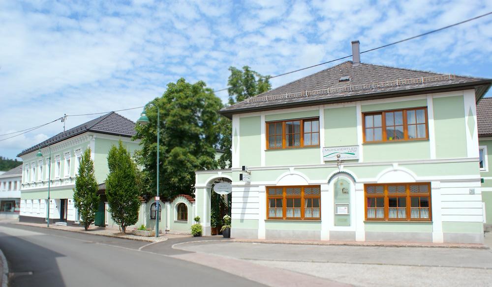 Hotel Schwertberg Geirhofer