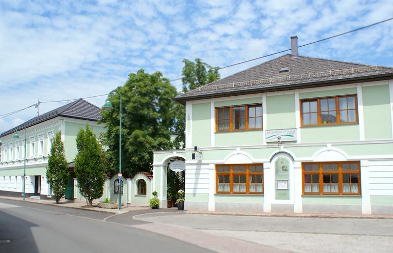 Hotel Schwertberg Reservierungsanfrage
